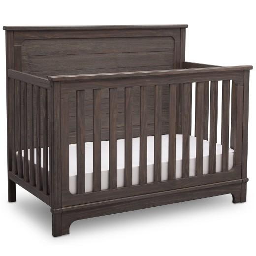 Simmons® Kids Slumbertime Monterey 4-in-1 Convertible Crib ...
