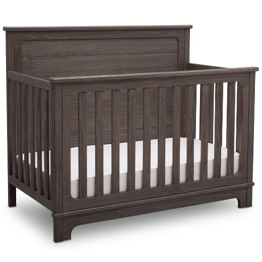 Simmons  Kids Slumbertime Monterey 4 in 1 Convertible Crib. Nursery Furniture   Target