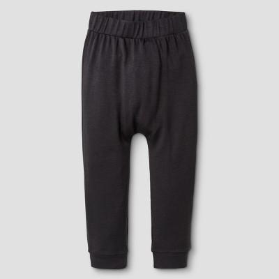 Baby Boys' Leggings Pants Cat & Jack™ - Charcoal 18M