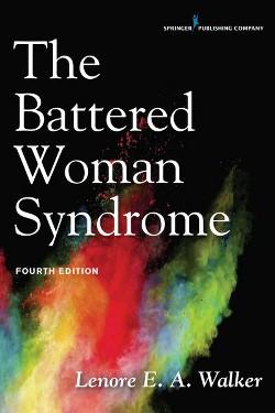 Battered Woman Syndrome (Paperback) (Lenore E. A. Walker)