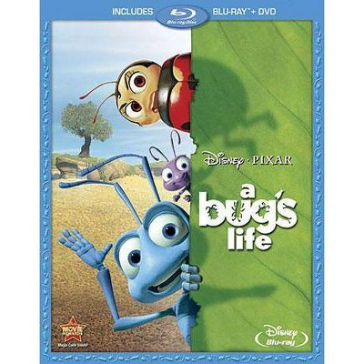 A Bug's Life (Blu-ray + Digital)