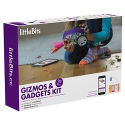 LittleBits Gizmos and Gadgets 2nd Edition