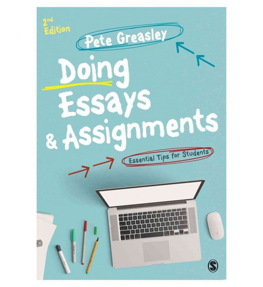 doing essays and assignments greasley amazon Literacy, accessibility and dyslexia software for employees & students with reading and writing difficulties read&write, fluency tutor & browsealoud.