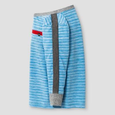 Toddler Boys' Henley Shirt Genuine Kids - Blue, Toddler Boy's, Size: 4T