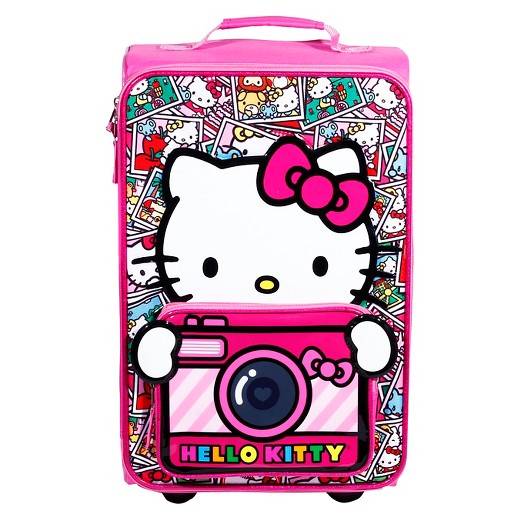 Kids' Luggage & Travel Bags : Target