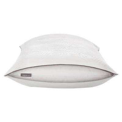 tempurpedic cloud pillow protector