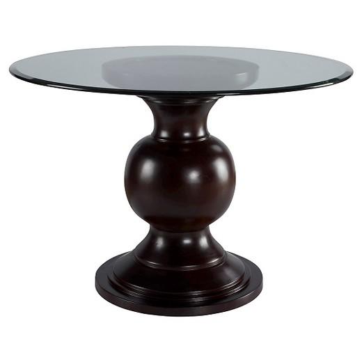 Jasmine Dining Table Espresso Powell Target : 51504885wid520amphei520ampfmtpjpeg from www.target.com size 520 x 520 jpeg 20kB