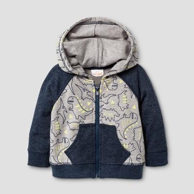 Fashion Jackets Cat & Jack™ Radiant Gray 3-6 M