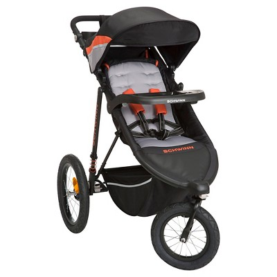Schwinn Interval Jogging Stroller - Oriole