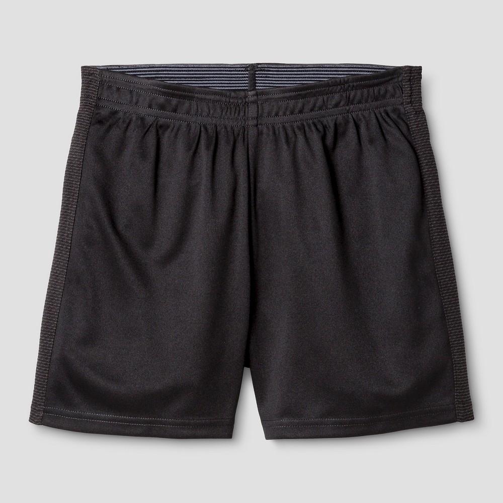 Girls' Training Shorts - C9 Champion Black S