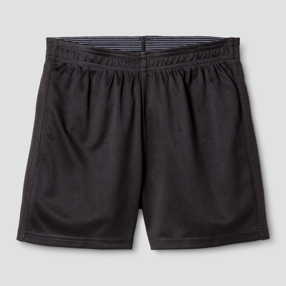 Girls' Training Shorts - C9 Champion Black XL