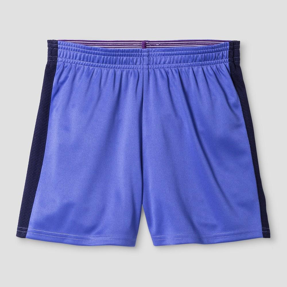 Girls Training Shorts - C9 Champion Lavender (Purple) XL