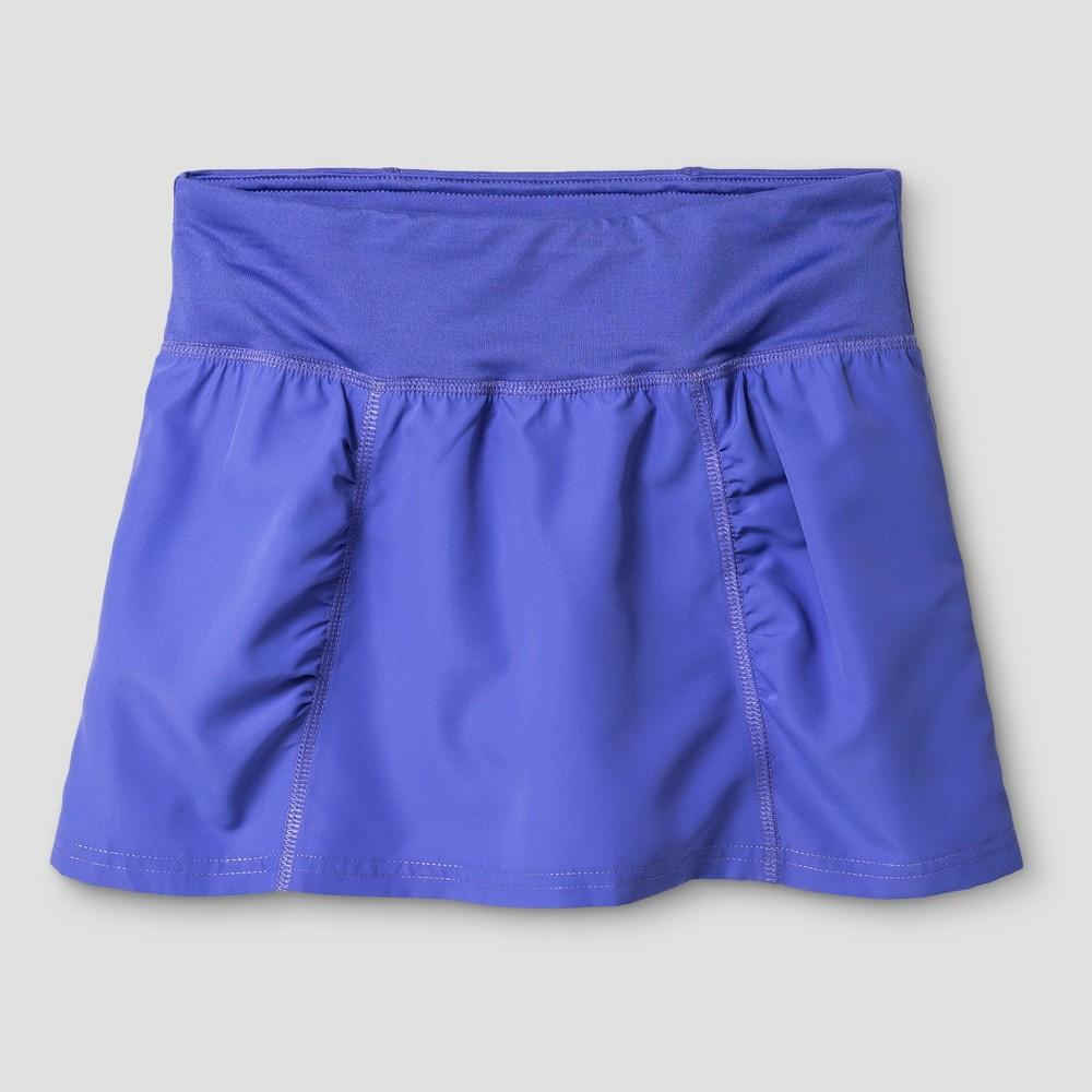 Girls Woven Skort - C9 Champion Lavender (Purple) XL