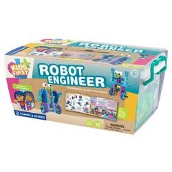 Thames & Kosmos Kid's First Robot Engineer