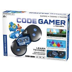 Thames & Kosmos Code Gamer