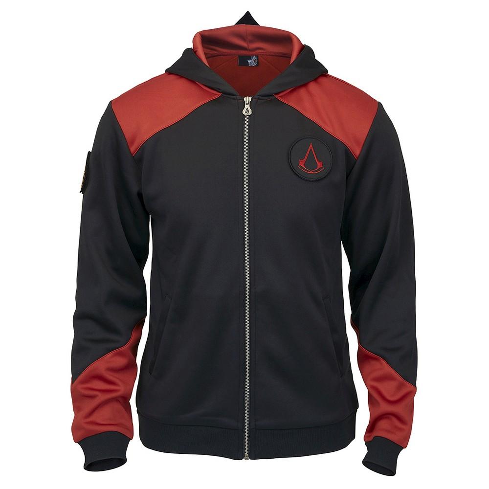 Ubisoft Assassin's Creed Generation Hoodie, Size: Xxl, Black