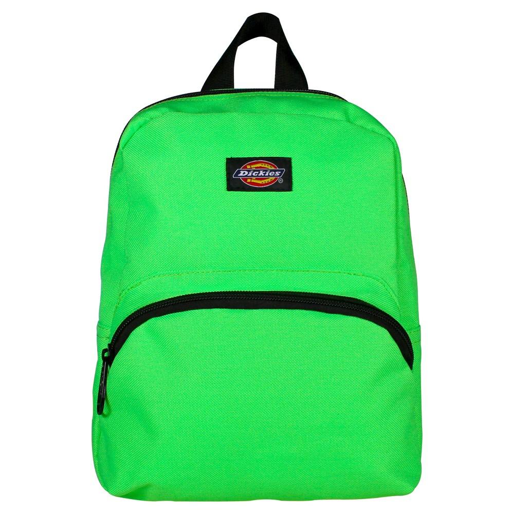 Dickies Mini Festival Backpack - Neon Green