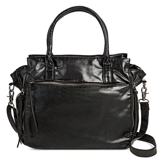Women's Large Satchel Handbag - Mossimo Supply Co.™ : Target