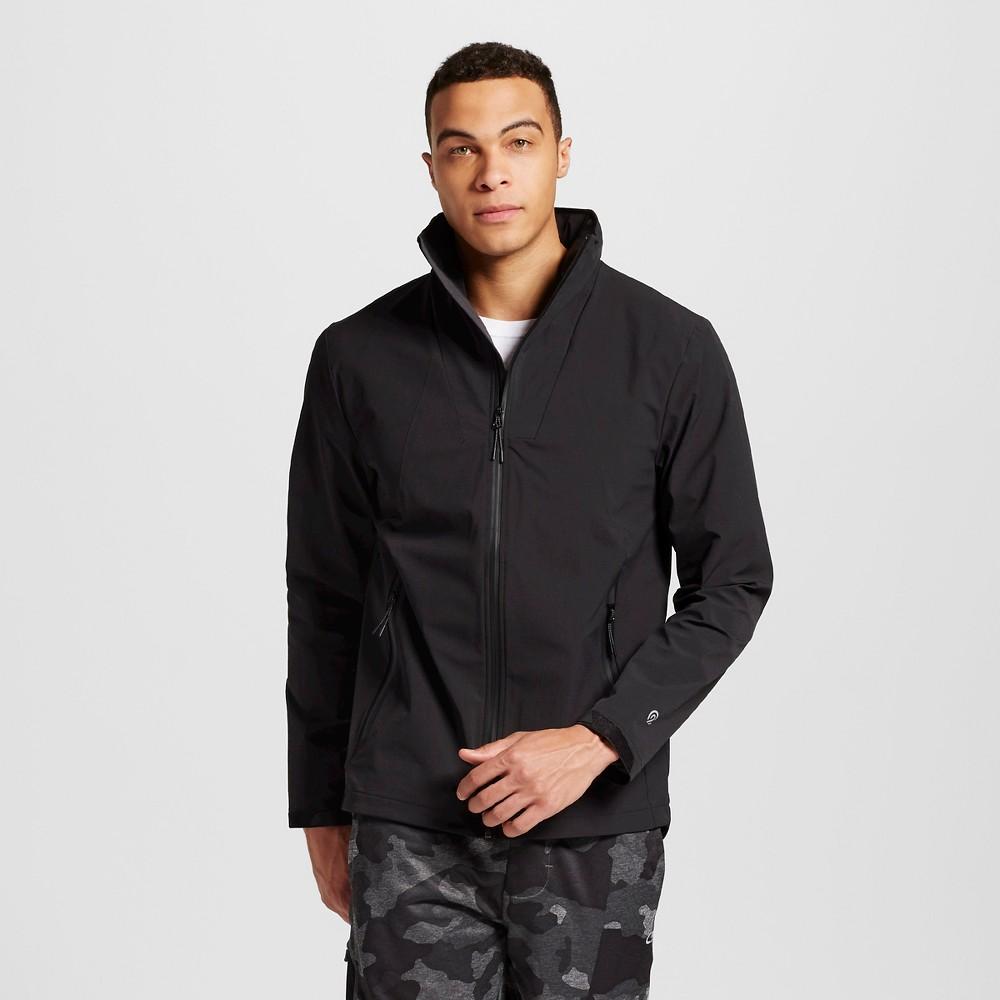 Men's Convergence Jacket - C9 Champion Black Xxxl