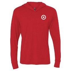 Adult Long-Sleeve T-Shirt Hoodie