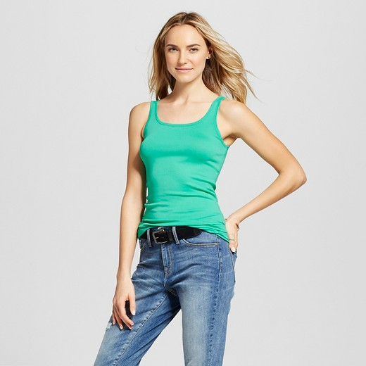 Merona Women's Tanks &...