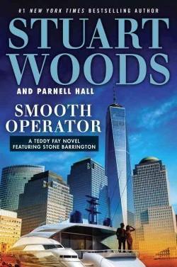 Smooth Operator (Hardcover) (Stuart Woods & Parnell Hall)