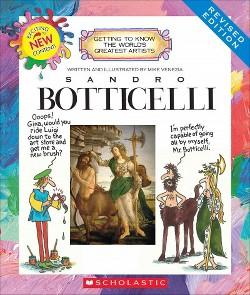 Sandro Boticelli (Revised) (Library) (Mike Venezia)