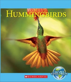 Hummingbirds (Library) (Josh Gregory)