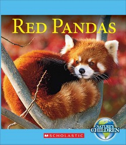 Red Pandas (Library) (Josh Gregory)
