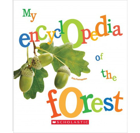 My Encyclopedia of the Forest (Library) (Alain Pontoppidan) - image 1 of 1