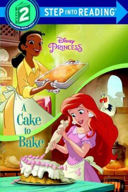 Cake to Bake (Library) (Apple Jordan)