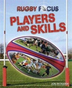 Players and Skills (Paperback) (Jon Richards)