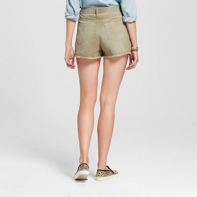 Shorts, Women's Clothing : Target