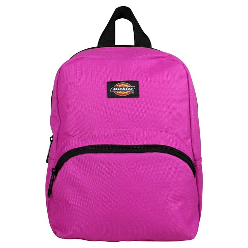 Dickies® Mini Festival Backpack - Neon Purple - image 1 of 2