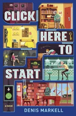 Click Here to Start (Library) (Denis Markell)