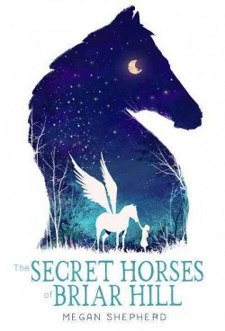 Secret Horses of Briar Hill (Library) (Megan Shepherd)