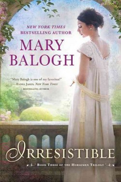 Irresistible (Reprint) (Paperback) (Mary Balogh)