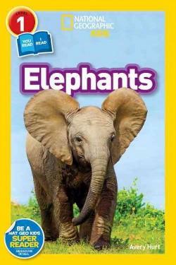 Elephants (Library) (Avery Elizabeth Hurt)