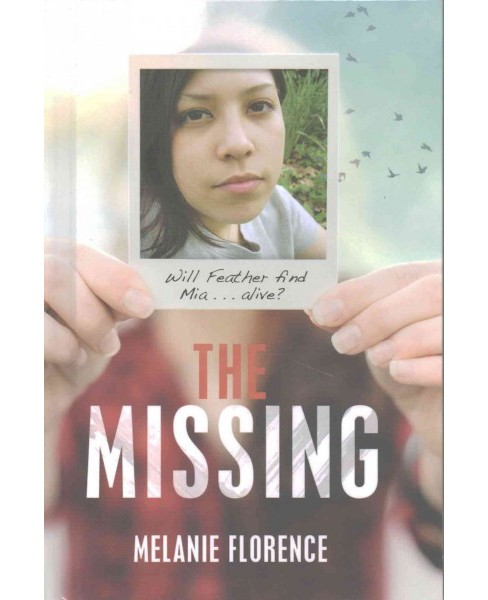 Missing (Library) (Melanie Florence) - image 1 of 1