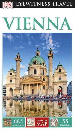 Dk Eyewitness Vienna (Paperback)