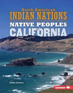 Native Peoples of California (Library) (Linda Lowery)