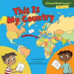 This Is My Country (Library) (Lisa Bullard)