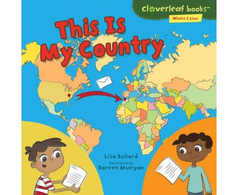 This Is My Country (Library) (Lisa Bullard) - image 1 of 1