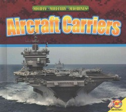 Aircraft Carriers (Library) (Heather Kissock)