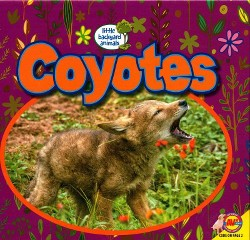 Coyotes (Library) (John Willis)