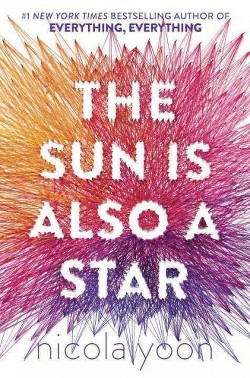 Sun Is Also a Star (Library) (Nicola Yoon)