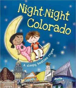 Night-Night Colorado (Hardcover)
