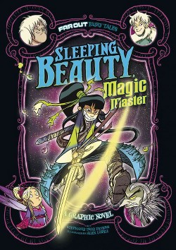 Sleeping Beauty, Magic Master (Library) (Stephanie True Peters)