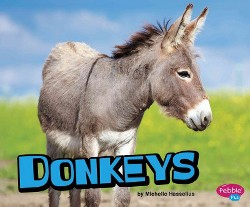 Donkeys (Library) (Michelle Hasselius)