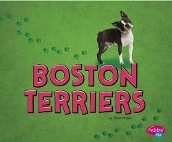 Boston Terriers (Library) (Allan Morey)